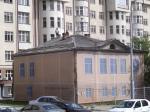 Работы на Усадьбе Шумкова в Екатеринбурге