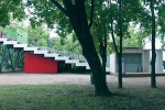 Российская архитектура: от рывка до рывка