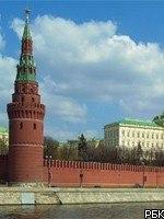 Москва ищет центр власти