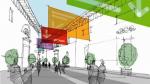 Новая концепция Музея Москвы не требует перестройки «Провиантских магазинов»
