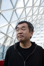 «Бетон ранит наши чувства»: Японский архитектор Кенго Кума о пользе кризиса и красных коврах