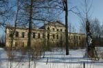 Бизнесмены намерены вложить $2,5 млрд в реконструкцию исторических усадеб Ленобласти под офисы и отели