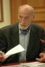 Вячеслав Глазычев: ученый, которому была интересна жизнь