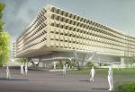 Первый опыт: стажировка в архитектурном бюро CITYFORSTER