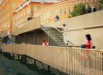 Набережные Москвы. Деревянные пристройки, город-сад, бульвар на воде и другие идеи архитекторов