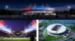 Стадион на Крестовском острове остался без проектировщика