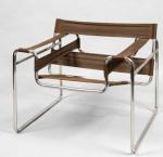 Кресло для Кандинского, или Переломная мебель Марселя Брейера