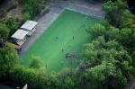 Стадион «Красная Пресня» отреставрируют к ЧМ-2018