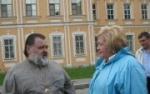 Митрополичьему саду в Санкт-Петербурге срочно нужен спонсор