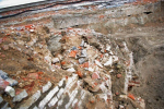 Археологи недоумевают по поводу реконструкции Меншикова бастиона