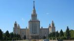 Здание МГУ разрушится из-за новой станции метро