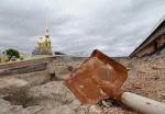 Подкоп под основы Петербурга