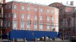 Губернатора обвинили в желании спрятаться за фасад