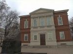 Отреставрировано историческое здание Радищевского музея