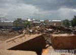Градозащитники пошли на инвестора с историческим кирпичом