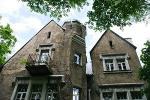 Царское село. Дом на участке колониста Мундингера. 1913-1914