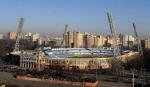 Московские памятники под угрозой