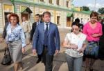 Реставрационные работы Тверского императорского Путевого дворца начнутся со следующей недели