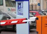 Полтавченко запускает паркоматы