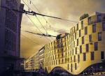 «Кислородный девелопер» спасет дольщиков и петербургскую архитектуру