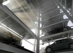Проблема парковок доросла до башен