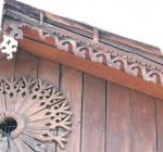 Старый Орел. Культурный переулок