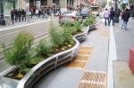 Идеи для города: Парки на автостоянках в Сан-Франциско