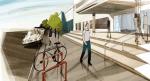 Московским велосипедистам дадут припарковаться