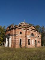 Волговский храм ждёт спасителя