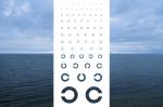 Выставка Юрия Аввакумова «Проверка зрения»: Несколько способов заставить рассматривать свои фотографии