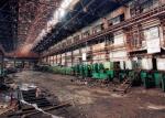 Промзоны Москвы: Что можно увидеть на московских заводах сейчас, и как они могут измениться в будущем.
