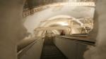 Линии метро в Москве будут строить открытым способом