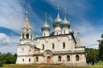 Спасти собор и фрески Гурия Никитина