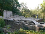 Штраф 1500 рублей за снос памятника архитектуры в Пскове