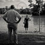 Москвичи против благоустройства парков