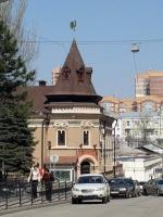 Одна из жемчужин архитектурного наследия Ростова-на-Дону под угрозой уничтожения