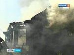 От дома бакенщика в Твери осталось 10%, но специалисты считают, что его можно восстановить