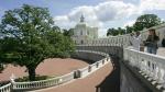 Большому Меншиковскому дворцу добавили четыре комнаты