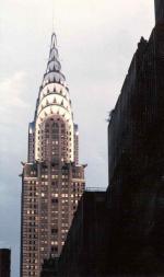 Определился лучший небоскреб Нью-Йорка