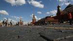Московский Кремль могут исключить из списка шедевров ЮНЕСКО