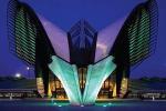 Танец архитектуры