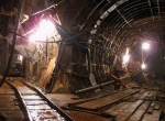 В Новосибирске строительство метро продолжится в 2013 году