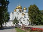 Успенский кафедральный собор Ярославля будет украшен новыми изразцами