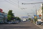 Грядущая реконструкция Комсомольского проспекта насторожила местных жителей