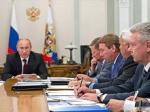 Чиновники усомнились в необходимости расширения Москвы