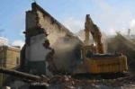 Штраф за незаконный снос зданий могут увеличить