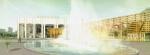 Власти Перми отказались от установки «деревянной стены» на эспланаде