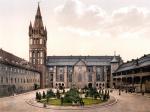 В Калининграде обсудили возможность воссоздания Кенигсбергского замка