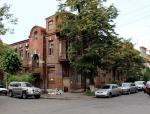 Архитекторы Северной Осетии требуют не сносить столетний дом во Владикавказе