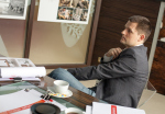 Сергей Кузнецов: «Конкуренция – самая плодородная почва для качественной архитектуры»